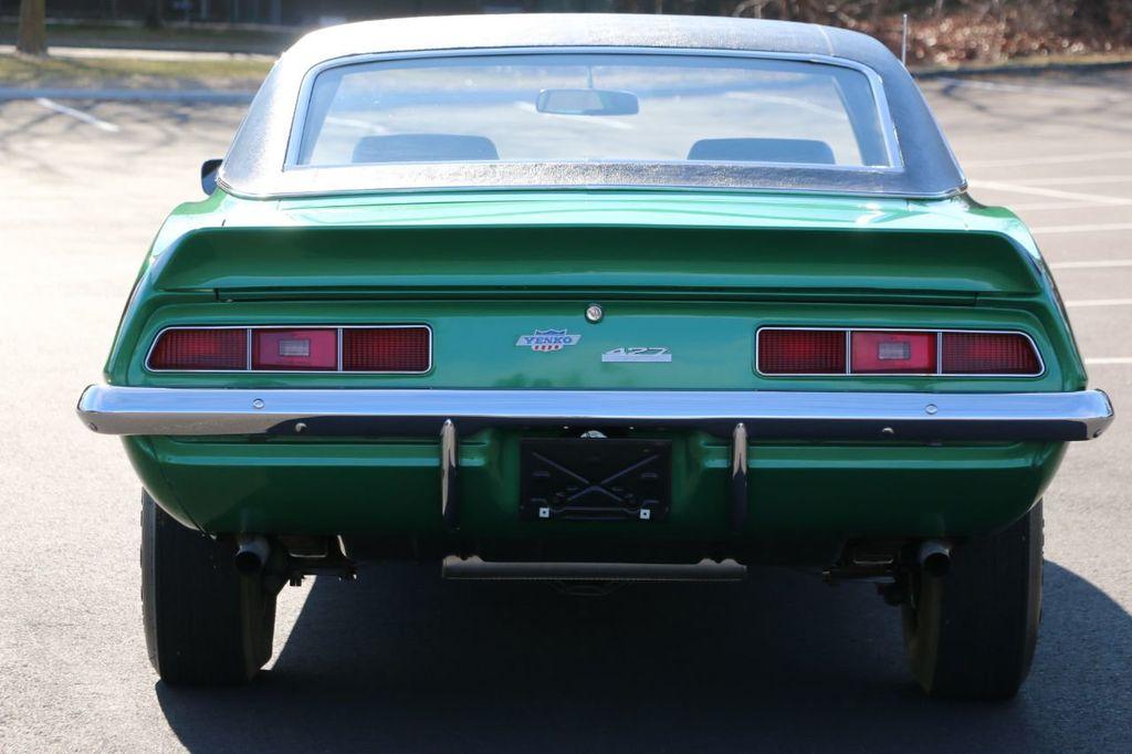 1969 Chevrolet Camaro Yenko COPO - 18515489 - 7