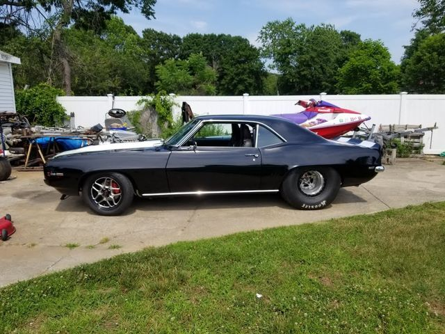 1969 Used Chevrolet Camaro Z28 Rs At Webe Autos Serving Long Island Ny Iid 19214738