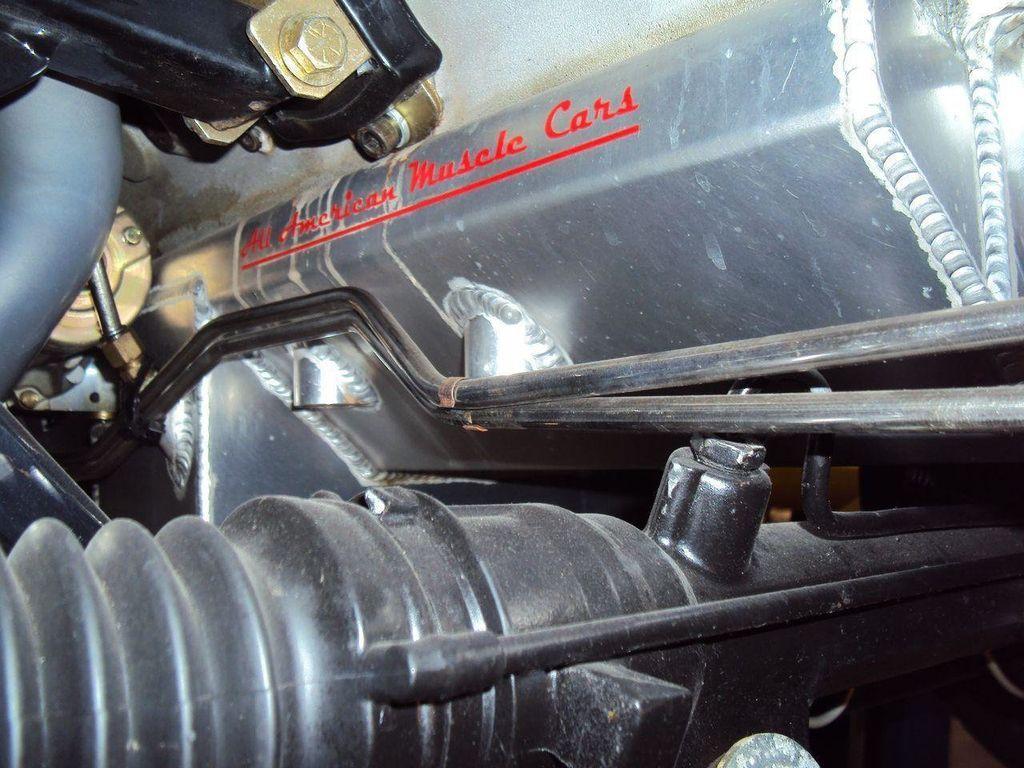 1969 Chevrolet Camaro SS ZL540 Street Bully - 10908466 - 26