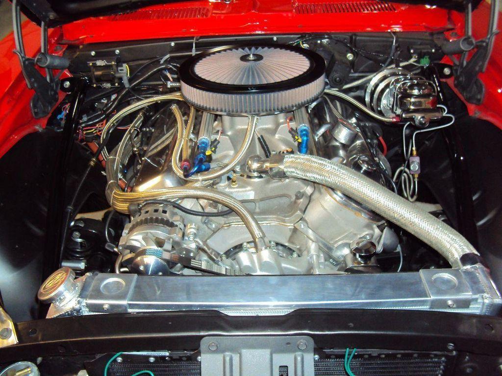 1969 Chevrolet Camaro SS ZL540 Street Bully - 10908466 - 32