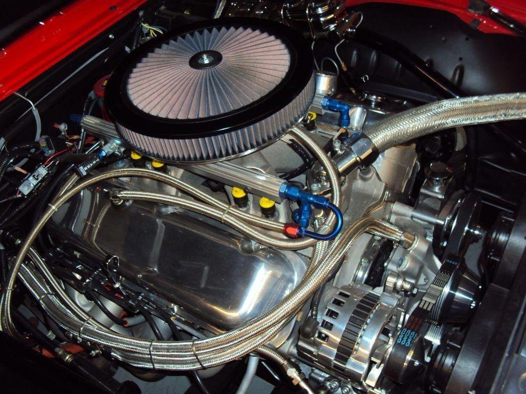 1969 Chevrolet Camaro SS ZL540 Street Bully - 10908466 - 35