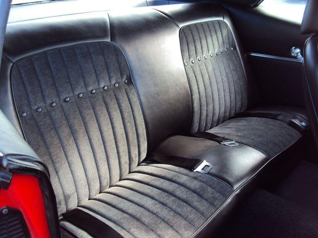 1969 Chevrolet Camaro SS ZL540 Street Bully - 10908466 - 43