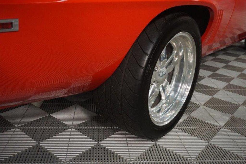 1969 Chevrolet Camaro SS ZL540 Street Bully - 10908466 - 50