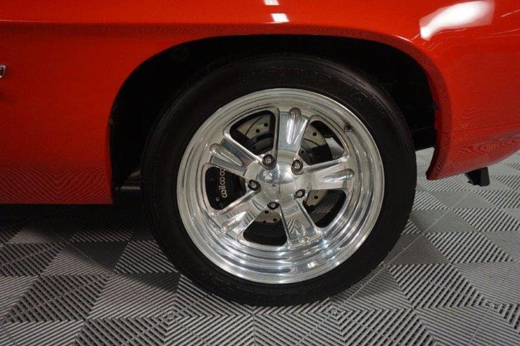 1969 Chevrolet Camaro SS ZL540 Street Bully - 10908466 - 52
