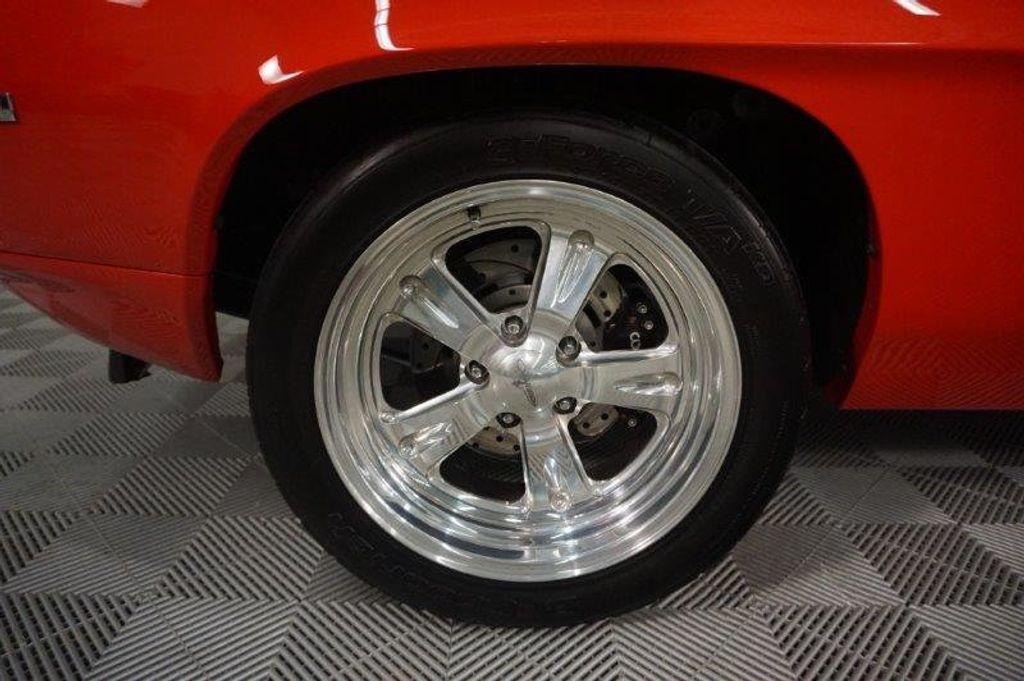 1969 Chevrolet Camaro SS ZL540 Street Bully - 10908466 - 53