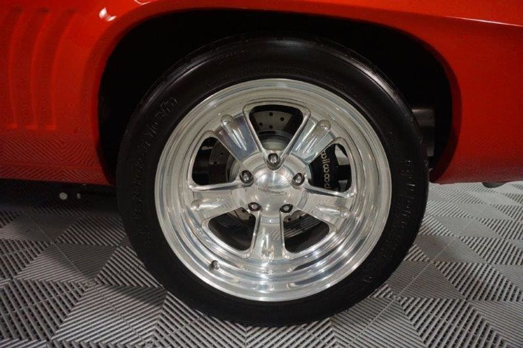 1969 Chevrolet Camaro SS ZL540 Street Bully - 10908466 - 54