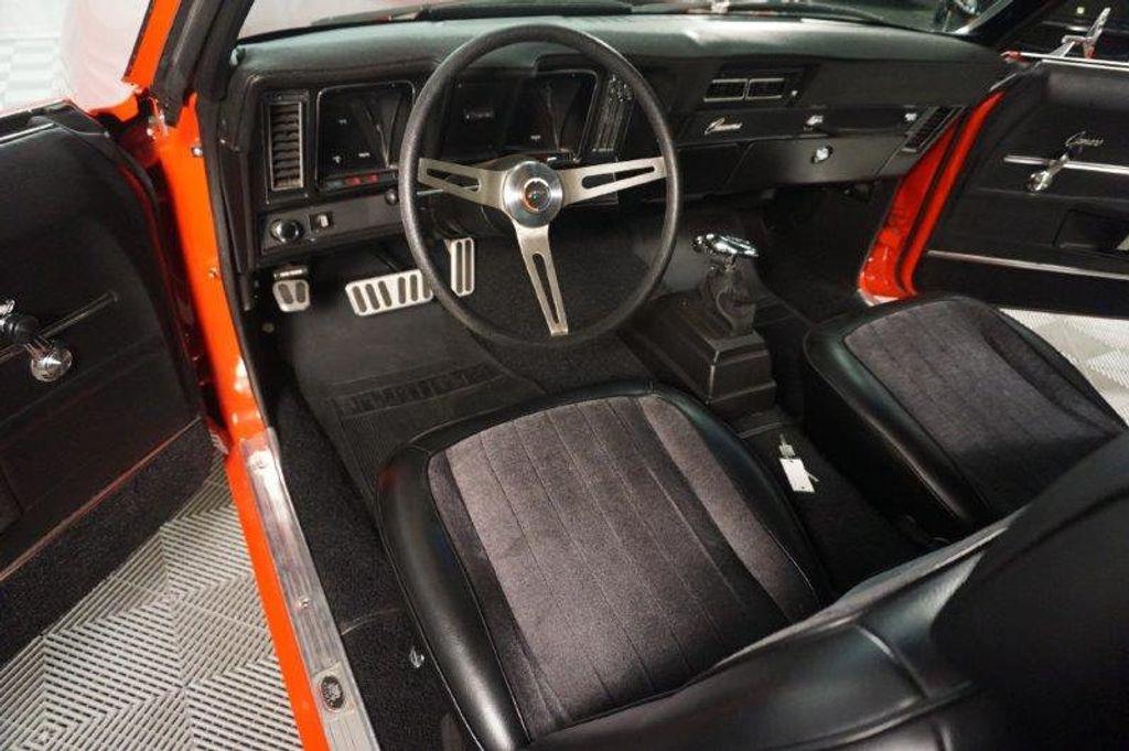 1969 Chevrolet Camaro SS ZL540 Street Bully - 10908466 - 56