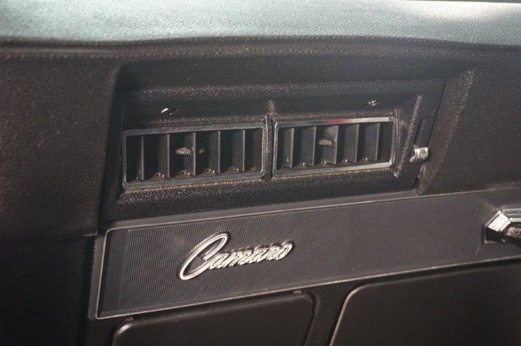 1969 Chevrolet Camaro SS ZL540 Street Bully - 10908466 - 62