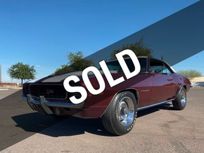 1970 Used Chevrolet CHEVELLE SS 572 at Distinctive Auto