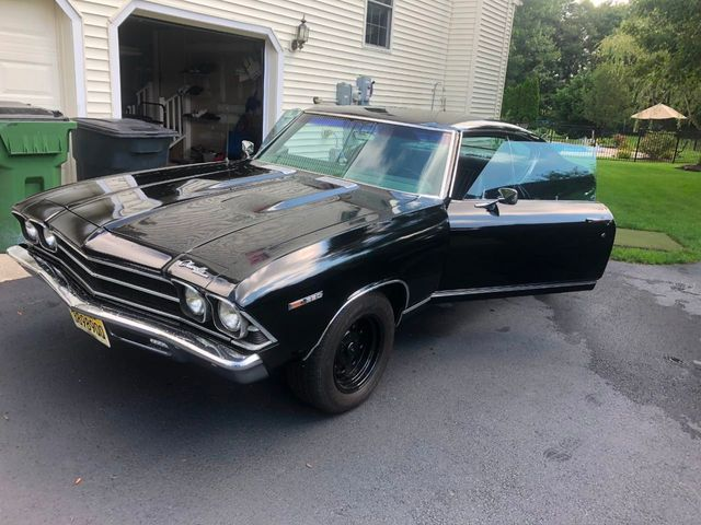 1969 Chevrolet Chevelle For Sale - 16065081 - 2
