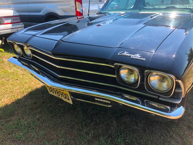 1969 Chevrolet Chevelle Malibu For Sale - 16065081 - 10