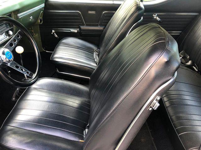 1969 Chevrolet Chevelle Malibu For Sale - 16065081 - 16