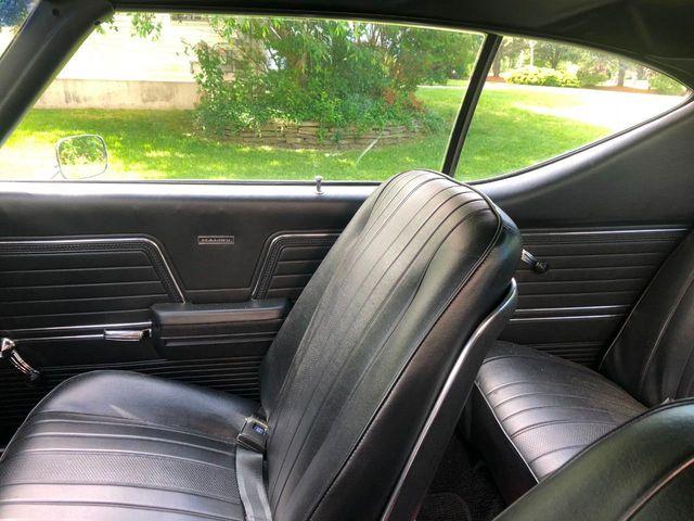 1969 Chevrolet Chevelle Malibu For Sale - 16065081 - 17