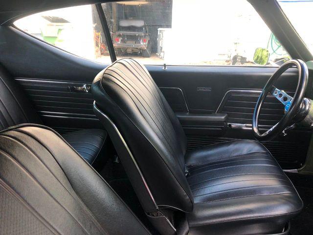1969 Chevrolet Chevelle Malibu For Sale - 16065081 - 18