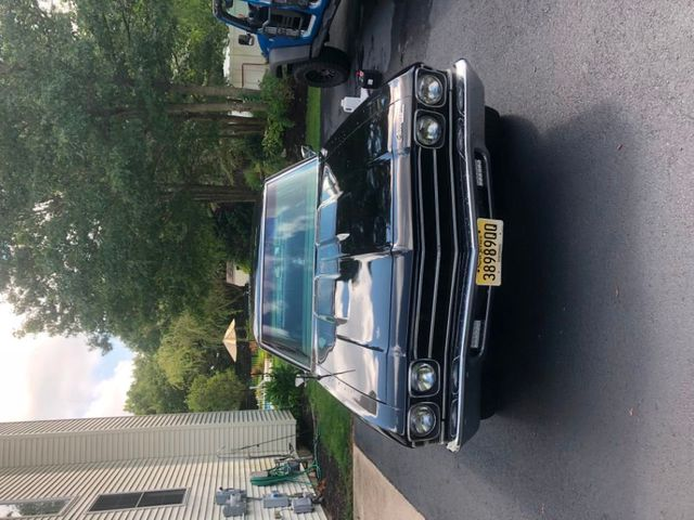 1969 Chevrolet Chevelle Malibu For Sale - 16065081 - 6