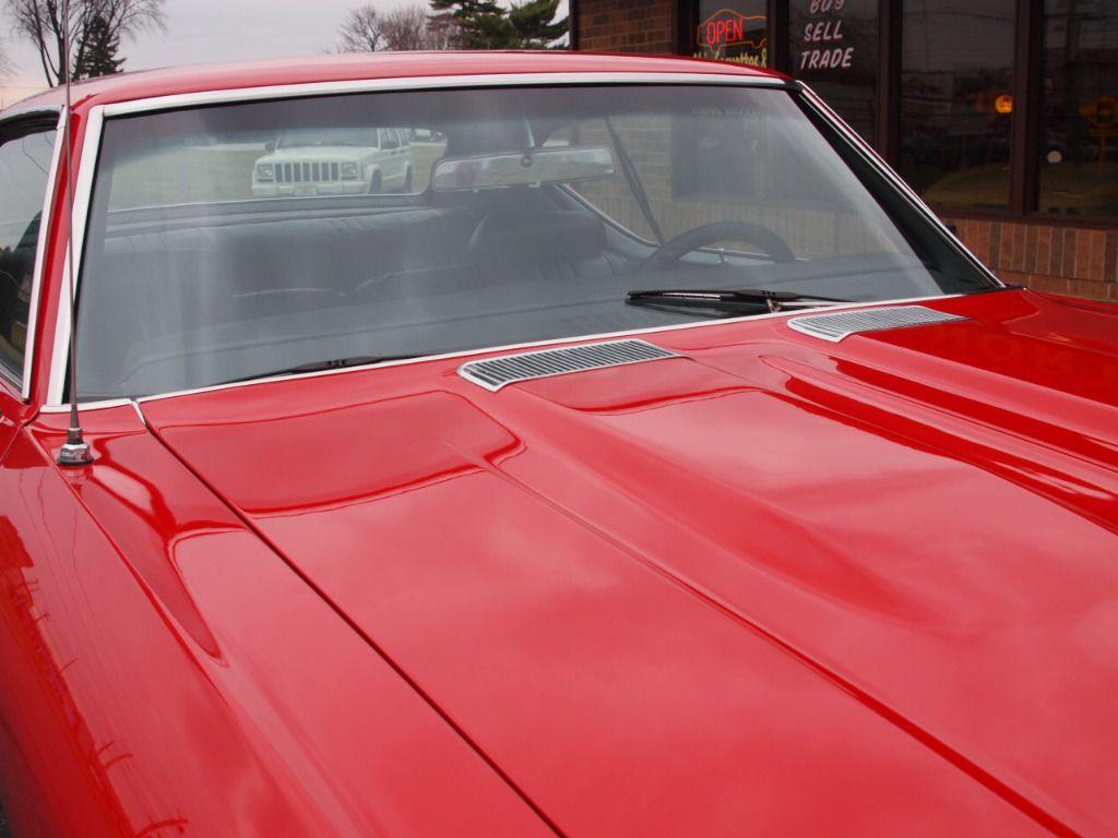 1969 Chevrolet Chevelle SS - 16153589 - 19