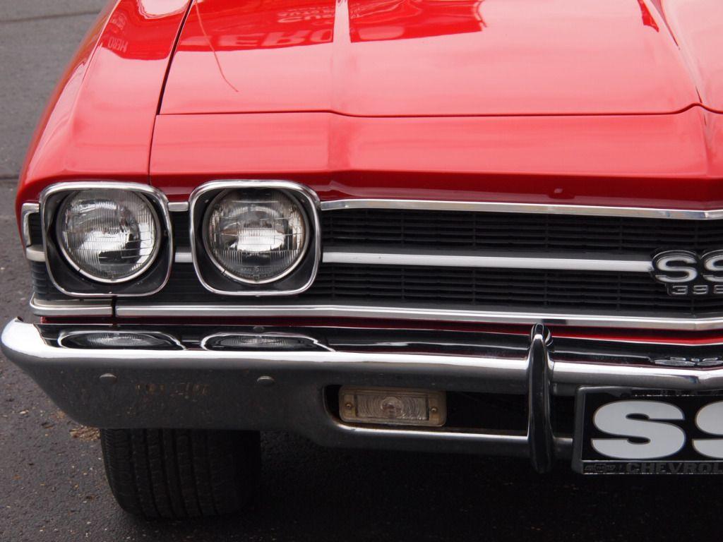 1969 Chevrolet Chevelle SS - 16153589 - 22