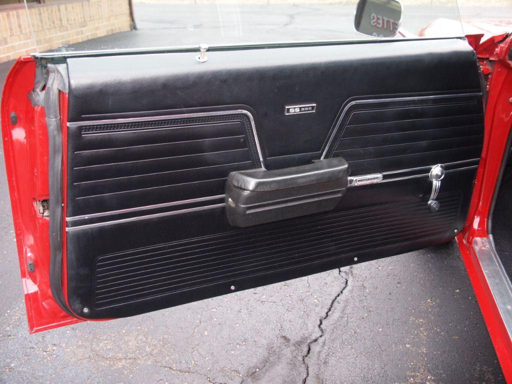 1969 Chevrolet Chevelle SS - 16153589 - 36