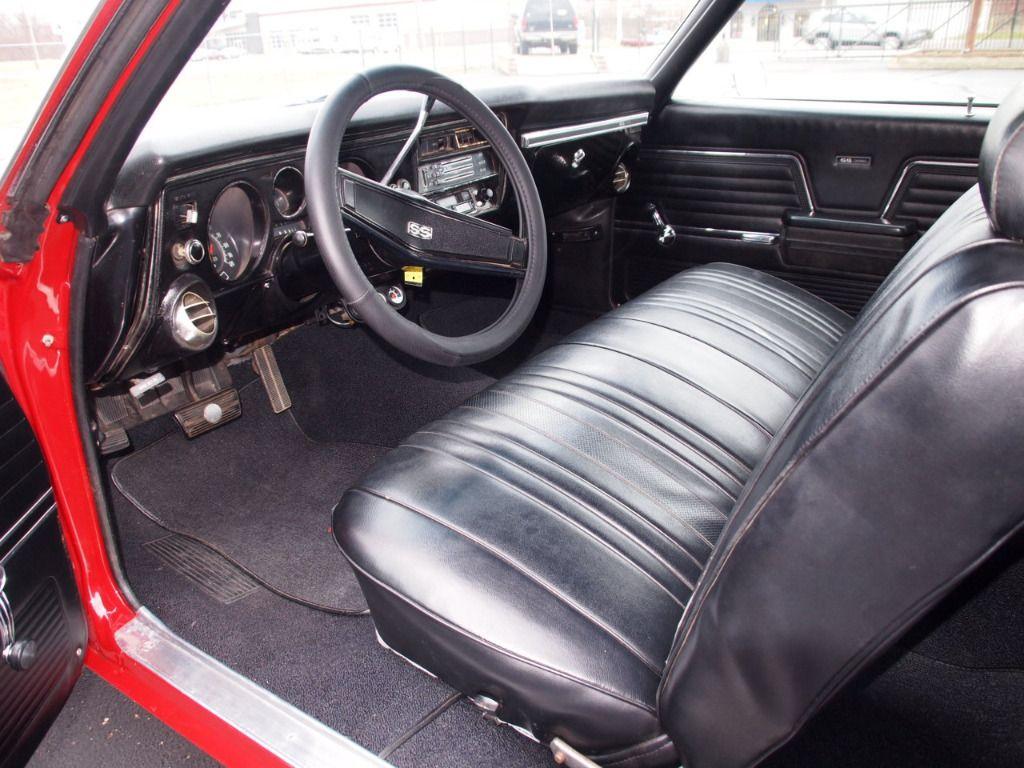 1969 Chevrolet Chevelle SS - 16153589 - 38