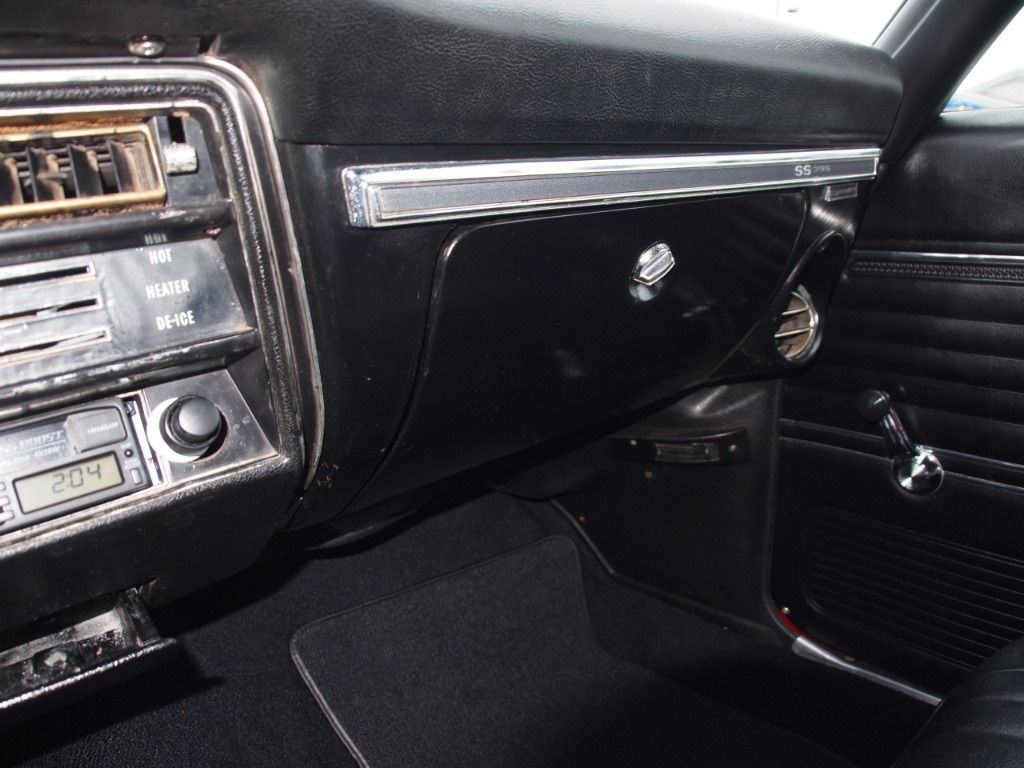 1969 Chevrolet Chevelle SS - 16153589 - 43