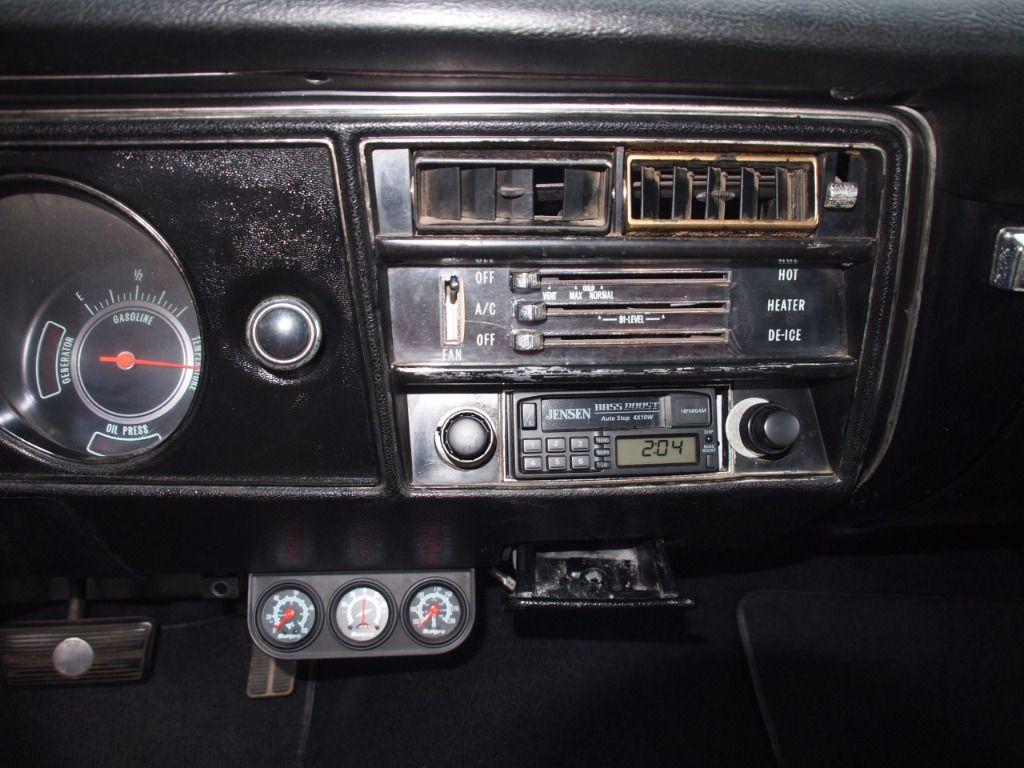 1969 Chevrolet Chevelle SS - 16153589 - 44