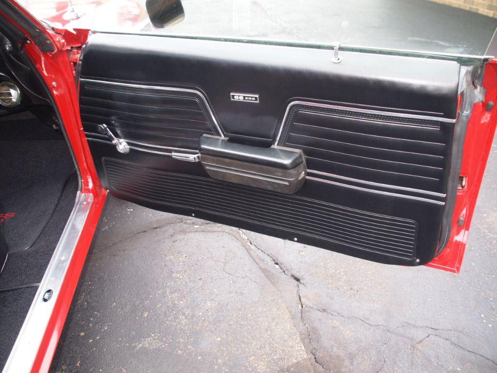 1969 Chevrolet Chevelle SS - 16153589 - 45