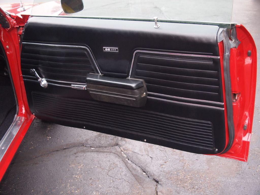 1969 Chevrolet Chevelle SS - 16153589 - 46