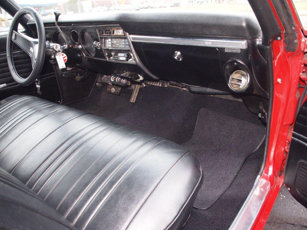 1969 Chevrolet Chevelle SS - 16153589 - 50