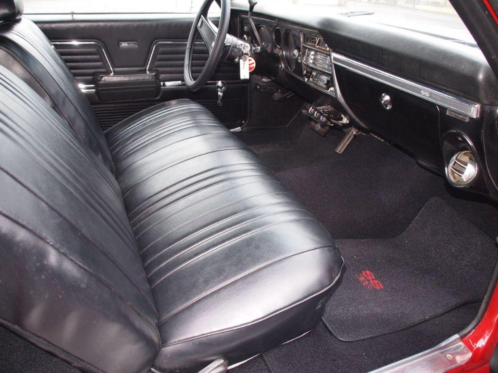 1969 Chevrolet Chevelle SS - 16153589 - 51