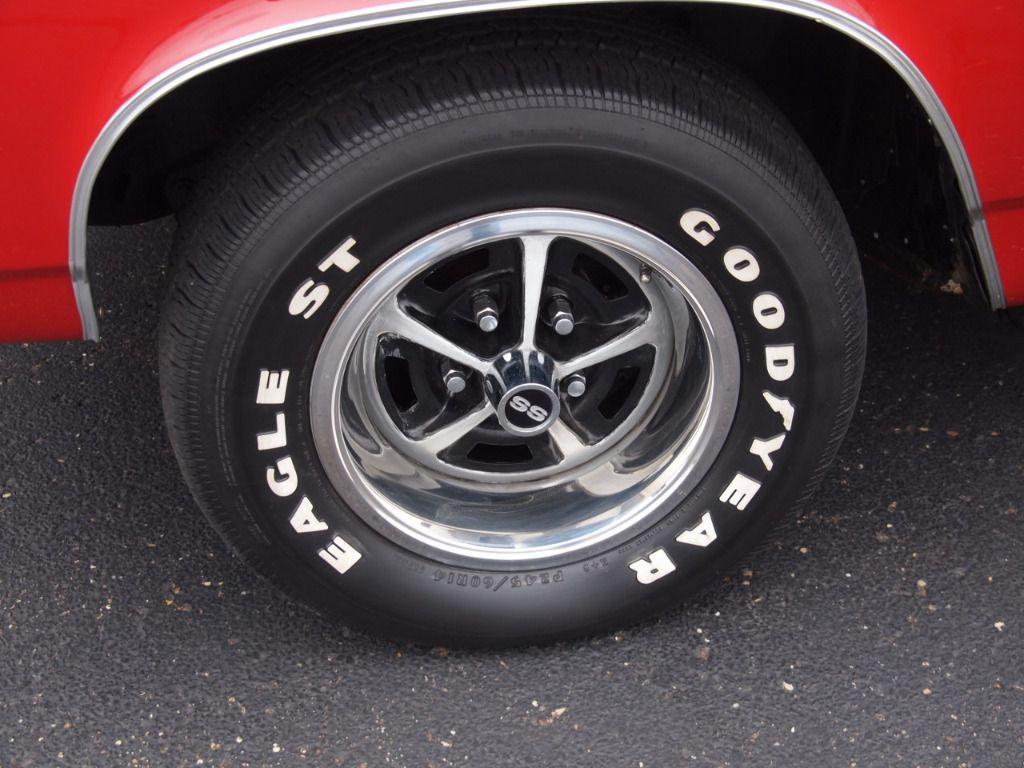 1969 Chevrolet Chevelle SS - 16153589 - 54