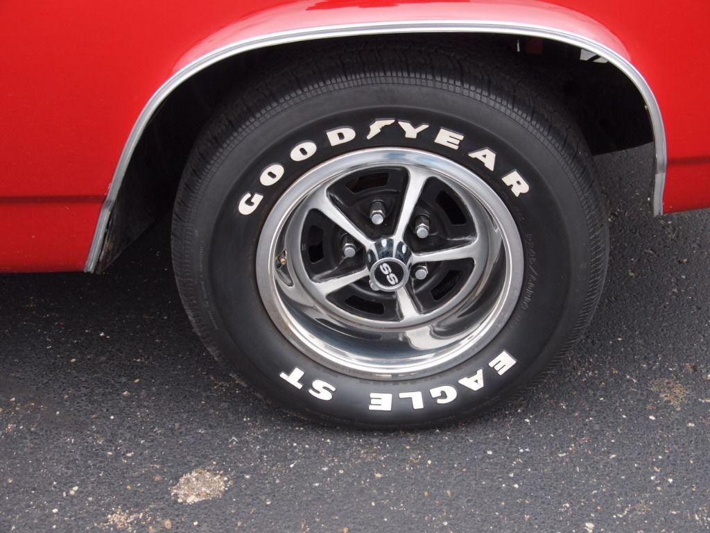 1969 Chevrolet Chevelle SS - 16153589 - 55