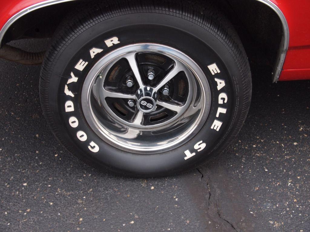 1969 Chevrolet Chevelle SS - 16153589 - 57