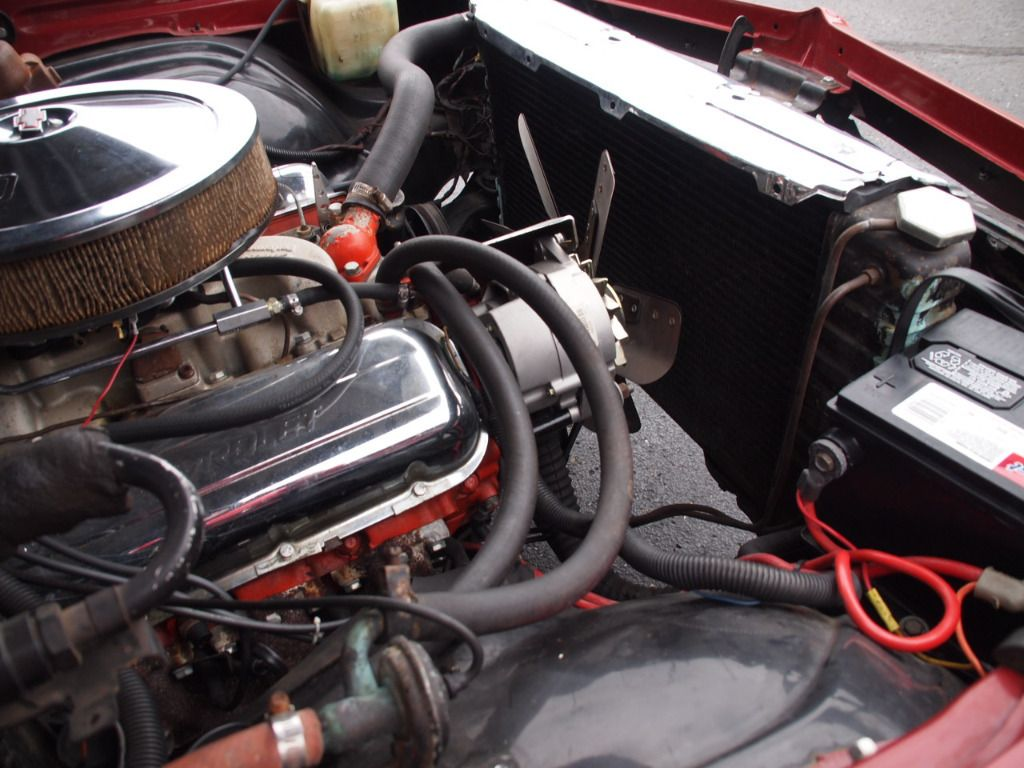 1969 Chevrolet Chevelle SS - 16153589 - 61