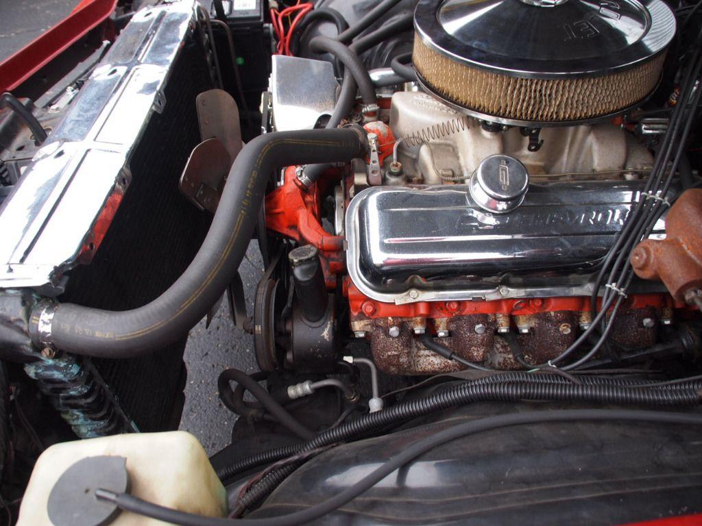 1969 Chevrolet Chevelle SS - 16153589 - 63