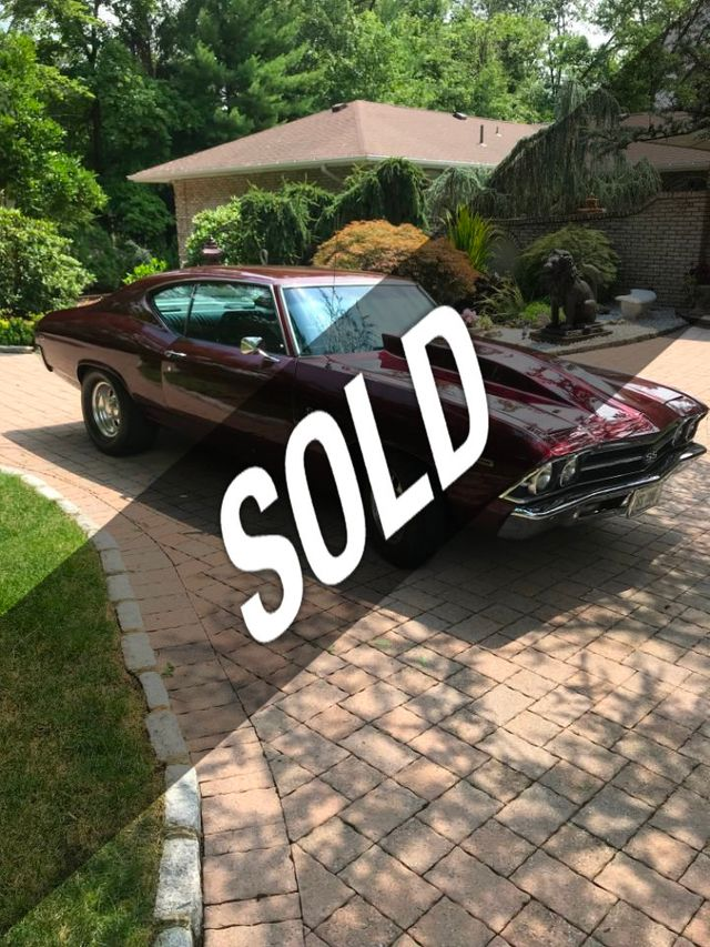 1969 Used Chevrolet Chevelle SS at WeBe Autos Serving Long Island, NY, IID  18279078