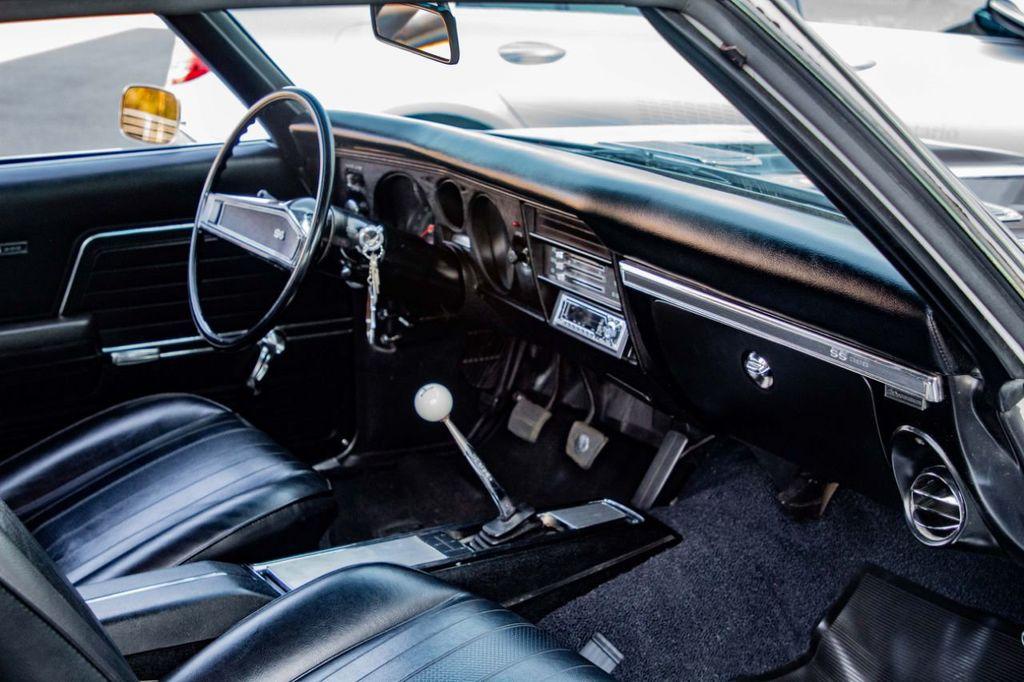 1969 Chevrolet Chevelle SS  - 18646793 - 11
