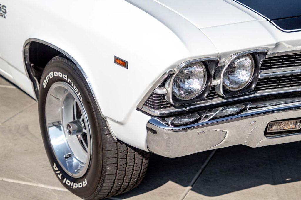 1969 Chevrolet Chevelle SS  - 18646793 - 17