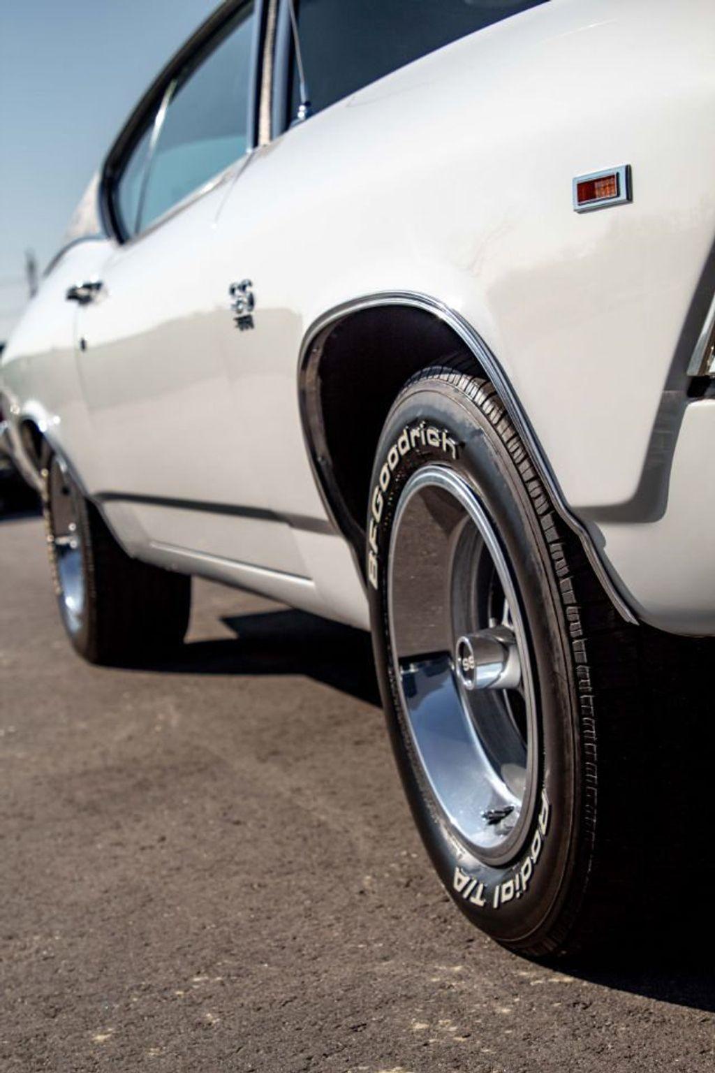 1969 Chevrolet Chevelle SS  - 18646793 - 26