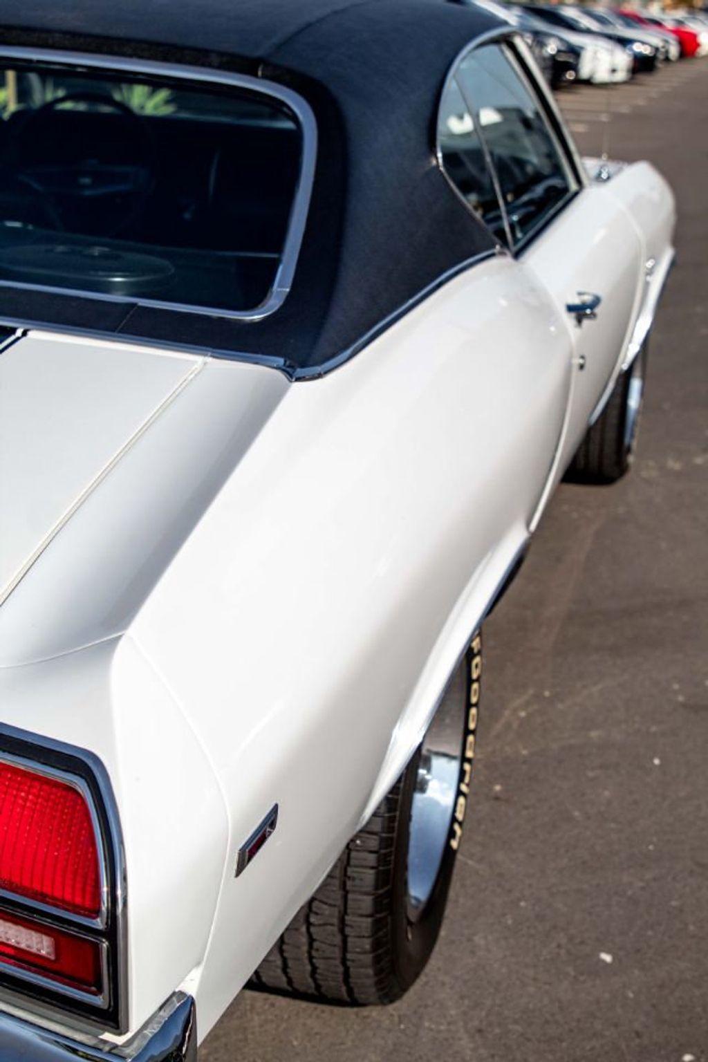 1969 Chevrolet Chevelle SS  - 18646793 - 28