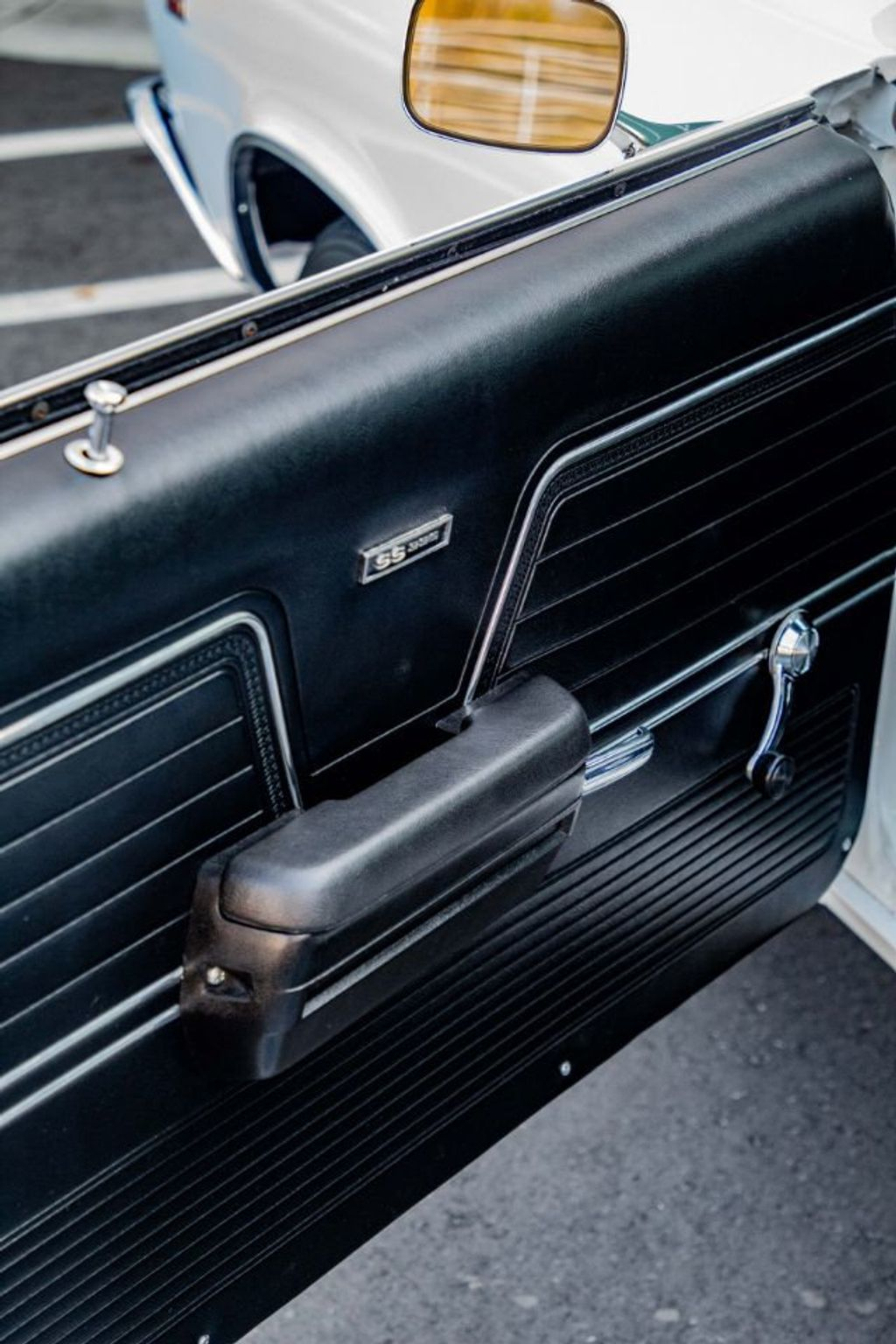 1969 Chevrolet Chevelle SS  - 18646793 - 36
