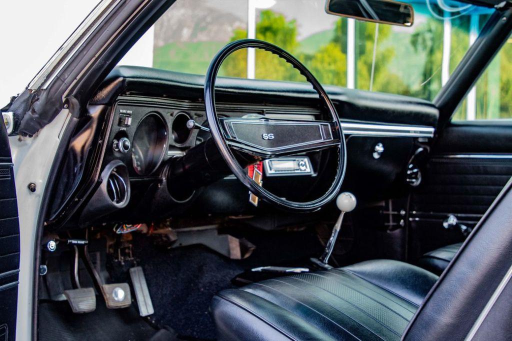 1969 Chevrolet Chevelle SS  - 18646793 - 37