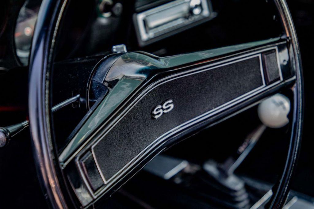1969 Chevrolet Chevelle SS  - 18646793 - 40