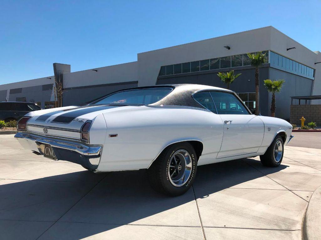 1969 Chevrolet Chevelle SS  - 18646793 - 53