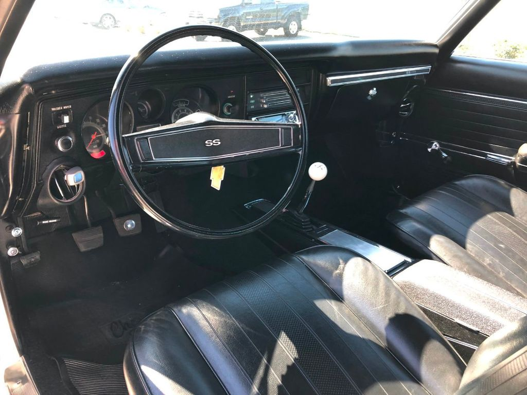 1969 Chevrolet Chevelle SS  - 18646793 - 54