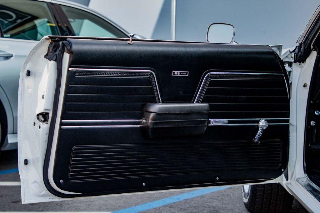 1969 Chevrolet Chevelle SS  - 18646793 - 7