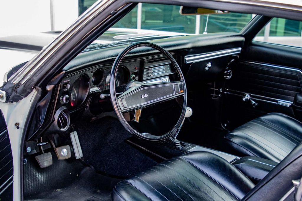 1969 Chevrolet Chevelle SS  - 18646793 - 8