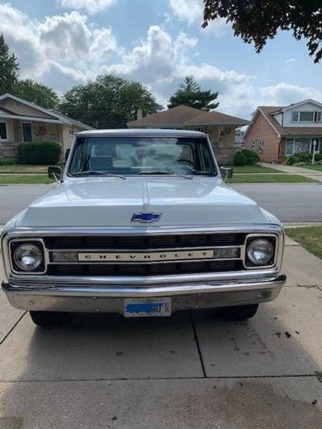 1969 Chevrolet Chevy C20 Coupe For Sale Bellmore Ny 17 500 Motorcar Com