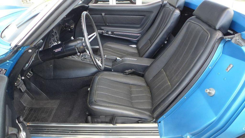 1969 Chevrolet Corvette  - 18908509 - 9