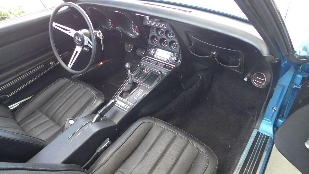1969 Chevrolet Corvette  - 18908509 - 12