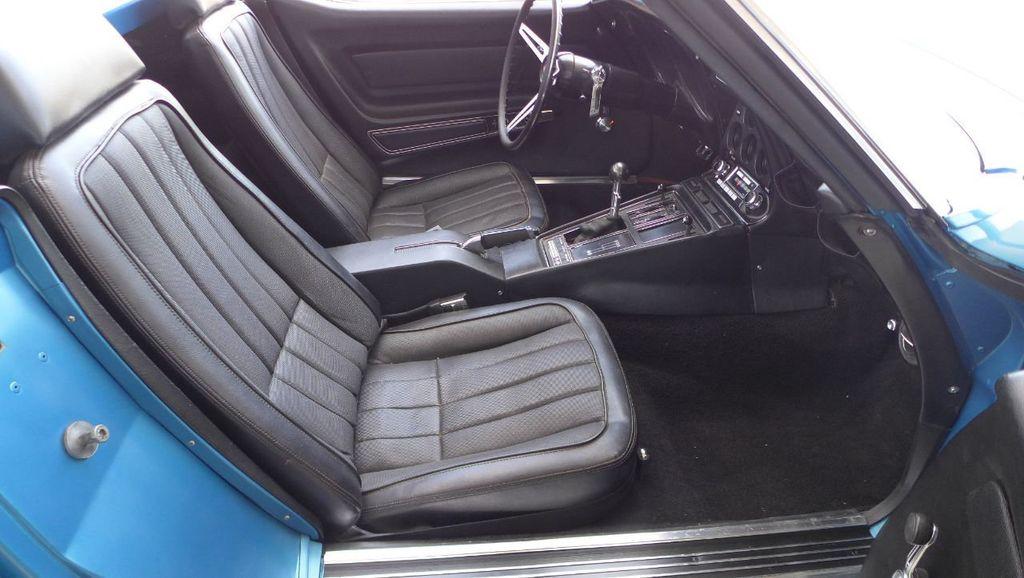 1969 Chevrolet Corvette  - 18908509 - 13